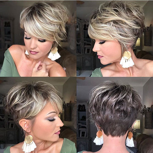 25 Cute Short Haircuts That Ll Increase Your Beauty The Best Short Hairstyles And Hair Cuts