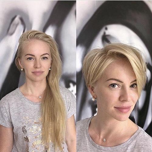 Cute Hairstyle Ideas For Short Hair