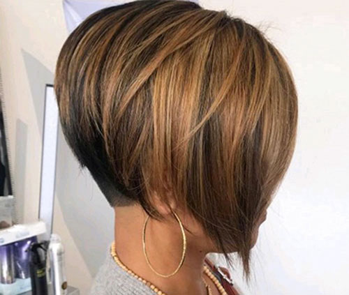 Latest Short Hairstyles For Thick Hair Archives The Best Short Hairstyles And Hair Cuts