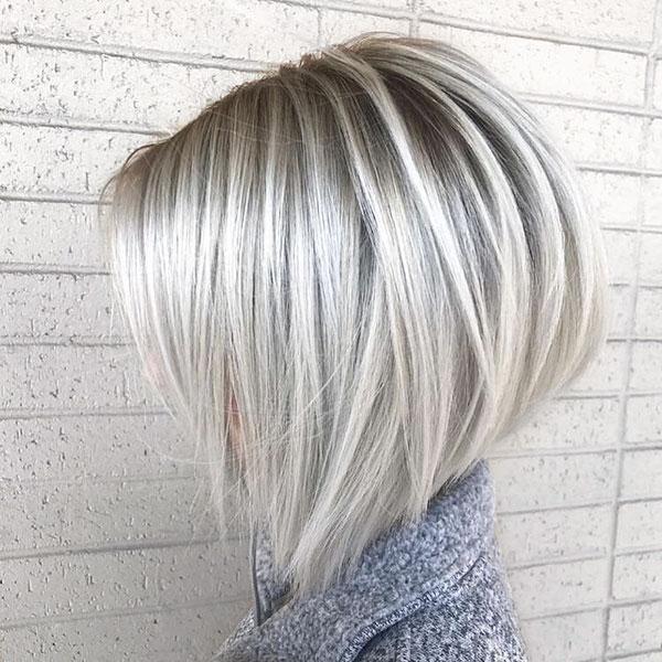 Short Hairstyles
