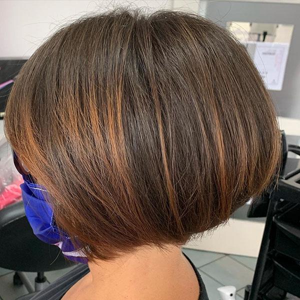 Mature Short Haircuts 2020
