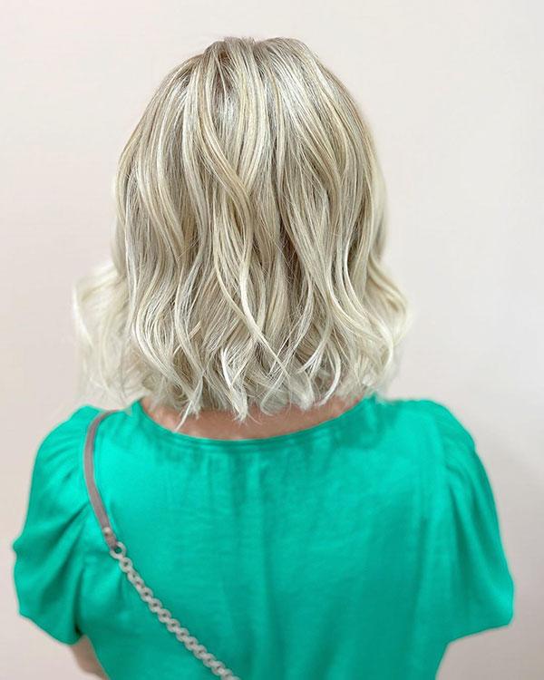 Simple Haircuts For Short Hair
