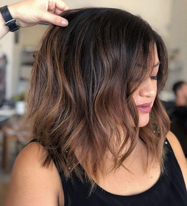 Short Pretty Hairstyles