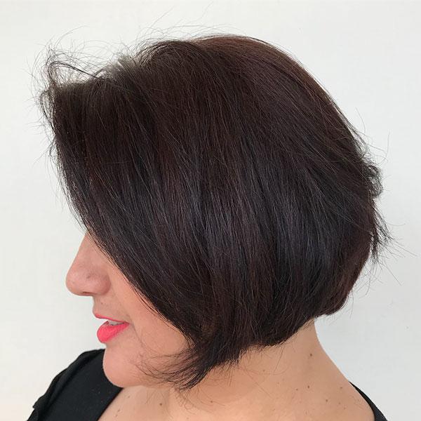 Simple Short Cut Ideas