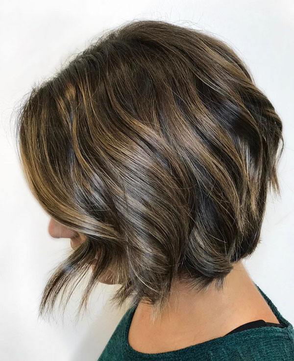 Simple Short Hairstyles For Women