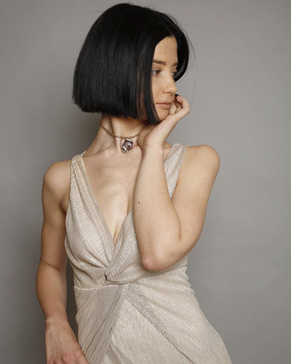 Pics Of Pretty Hairstyles For Short Hair
