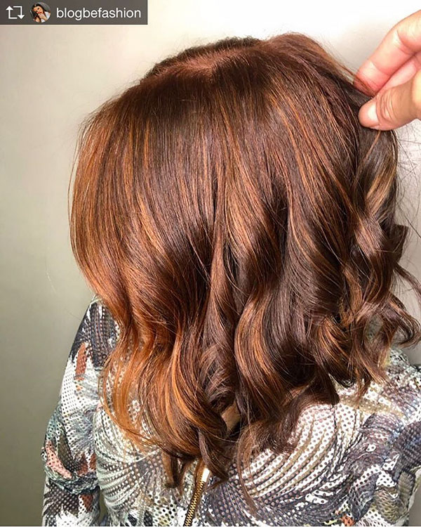 Short Haircut Styles For Wavy Hair