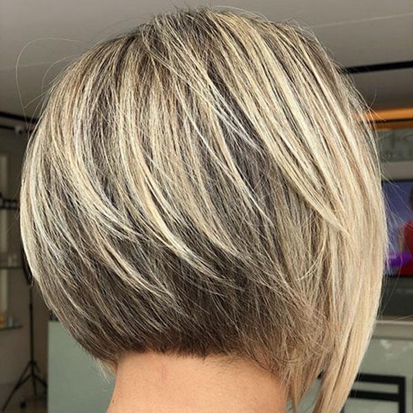 Short Messy Hair Ideas