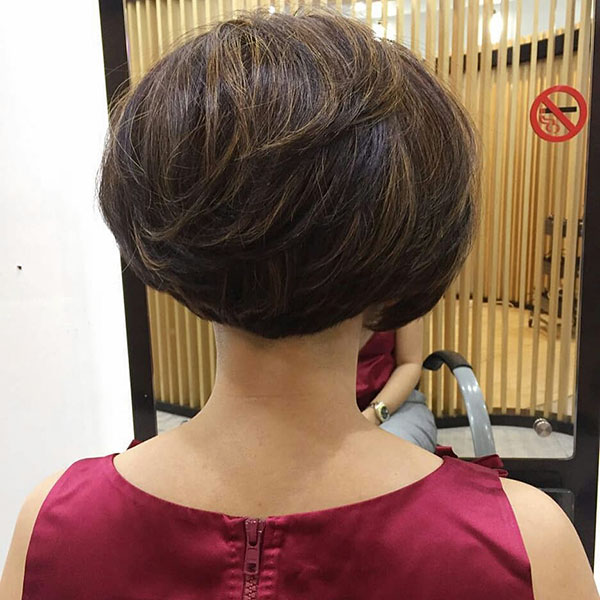 Short Brown Hair Pictures