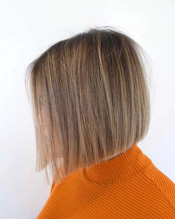 bob hair 2021