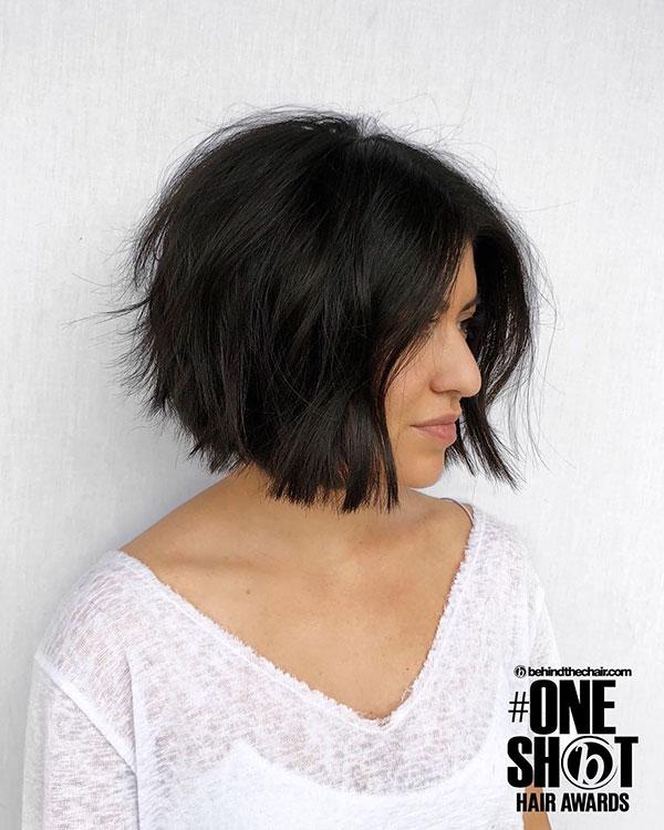 cool haircuts for short hair