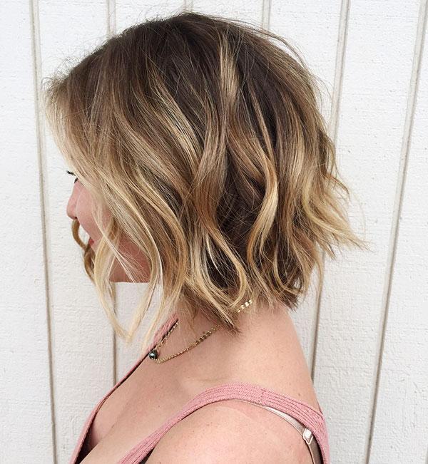 fantasia short haircuts