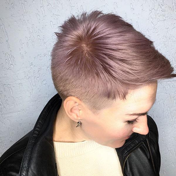 latest pixie haircuts 2021