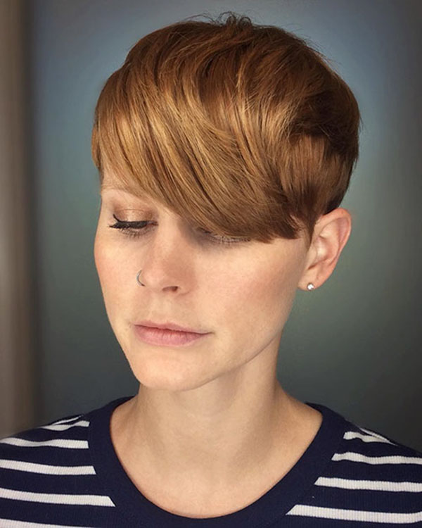 new pixie cuts for 2021