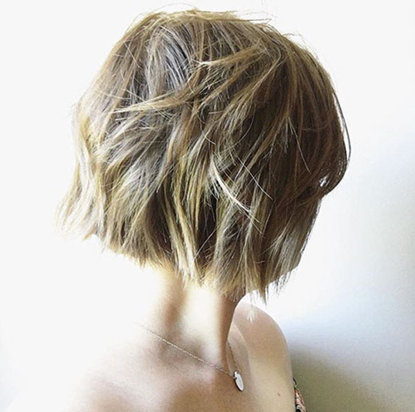 photos of short bob hairstyles