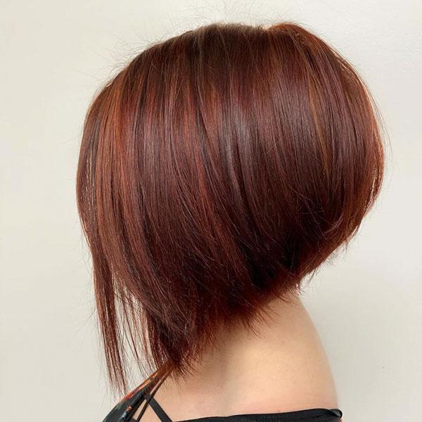 short bob haircut ideas