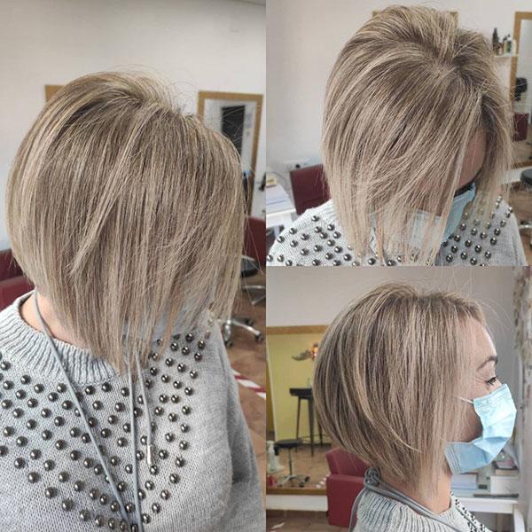 short hair bobs for 2021